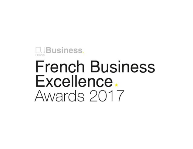 French Business Excellence recompensa H4D
