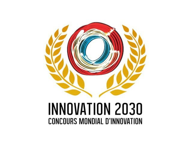 Innovation 2030 recompensa H4D