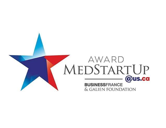 MedStartUp récompense H4D