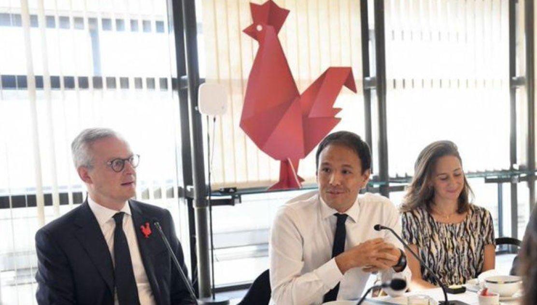 La tech française (et mondiale) en ordre de bataille face à la pandémie